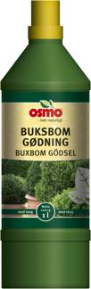 OSMO® Buxbom gödsel 8-2-5 - OSMO® buxbom gödsel 8-2-5