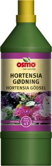 OSMO® Hortensia gödsel 5-2-6 - OSMO® Hortensia gödsel 5-2-6