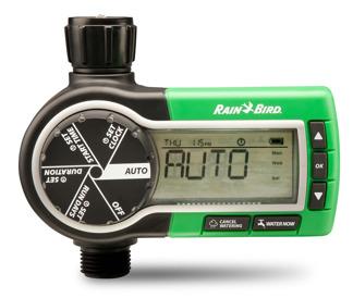 RainBird timer - RainBird Timer