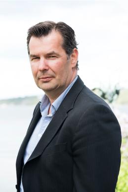 Markus Fehrling