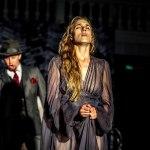 Maria Demérus, sopran - Rigoletto, Skånska Operan - Foto: Håkan Röjder