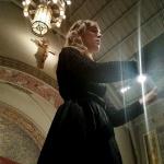 Maria Demérus, sopran - Mozarts Requiem, Sundbybergs Kyrka, Foto: Jan Öqvist