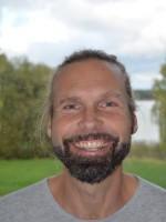 Verksamhetsledare Stefan Seidel