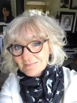 Margareta Nordqvist, curator Galleri Gulan