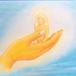 Flickan i handen (3)