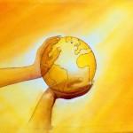 Jorden i Guds händer (2)