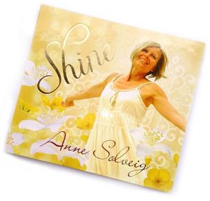 Shine Cd - Shine
