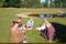 cirkel från community i gräset 2