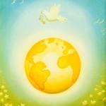 Fred på Jorden