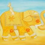 A hemsidan Elefanten