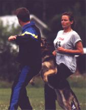 Raskabo Horga vid SSM i Gävle 2000