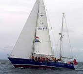 Ocean Scout