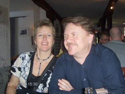Birgitta och Pertti