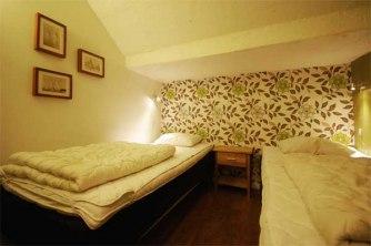 Skanstulls Hostel