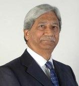 Hamid Ibrahim President, WVF