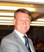 Bengt Wiktorsson, Chairman of the Planning Team