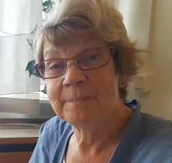 """""""en vecka efter cancerbeskedet"""" 13 okt 2017"""