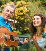 Tanya Batt & Peter Forster Two
