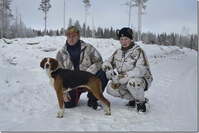 RR SE JCH ÅIVETS SIRPA SE27496/2011 ÄGARE: ULF DAVIDSSON, ULRICEHAMN. 24 poäng.