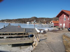 Ångbåtsbryggan 2011 Foto Christina Niklasson
