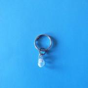 Nyckelringar m kristall