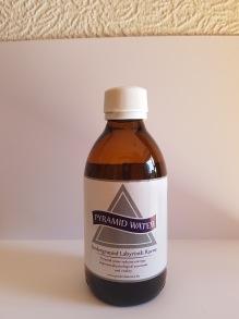 Pyramid vatten - Pyramid vatten