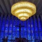 Blå kyrkan