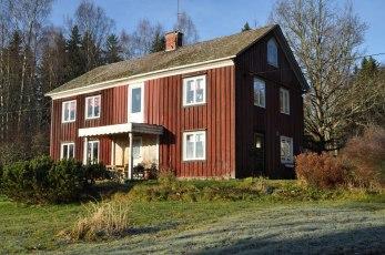Nygård hösten 2012