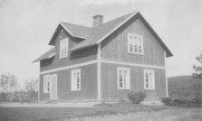 Olesberg före 1940