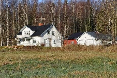 Ängbacken hösten 2012