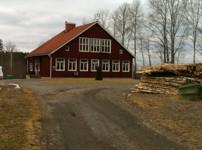 Skönbacka - nu nedlagd skola