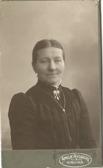 Karin Eriksdotter