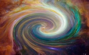 Jag är tacksam att Skaparen som avsedde för oss att se gudomligheten i vårt själv, också avsedda för oss att se gudomligheten i helheten.