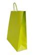 Papperspåse 36x12x41 - Äppelgrön, 50st