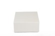 Giftbox 225x225x105mm - Vit, 30st