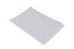 Silkespapper 50x75 - Vit