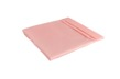 Silkespapper 50x75 - Rosa