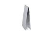 Presentförpackning 140x55x230mm - Silver, 50 st