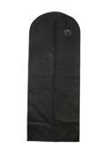 Kostymfodral 60x150x8 cm svart, 100st