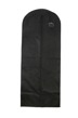 Kostymfodral 60x150x8 cm svart, 2-pack - Svart, 2 st