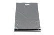 E-handelspåse 40x45cm - Silver 250 st - Ej i lager för tillfället