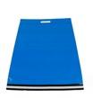 E-handelspåse 45x52cm - Blå 250 st