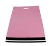 E-handelspåse 45x52cm - Rosa 250 st
