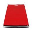 E-handelspåse 45x52cm - Röd 250 st
