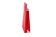 Presentförpackning 100x40x157mm - Röd, 50 st