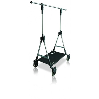 SOOPL Fashion Trolley Rejsestativ. -