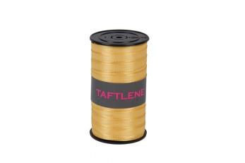 silkesband 10mmx50m - Guld, 1st