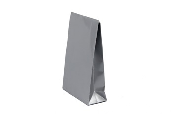 Presentförpackning 100x40x157mm - Silver, 50 st - 1 förpackning kvar på lager