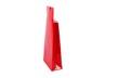 Presentförpackning 140x55x230mm - Röd, 50 st - 2 förpackningar kvar på lager