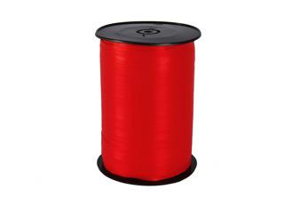 Presentband 10mmx250m matt, röd - Röd, 1st